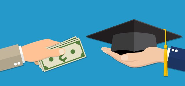 Parent loan for undergraduate students clipart svg royalty free What Is a Student Loan? Here\'s a Simple Guide | Student Loan ... svg royalty free
