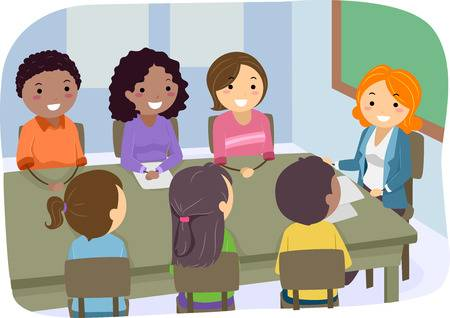 Parent meeting clipart banner freeuse download Parents meeting clipart 3 » Clipart Station banner freeuse download