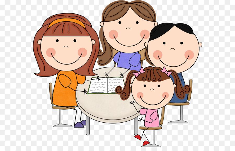 Parent teacher interview clipart clip transparent download Parent teacher conference clipart 6 » Clipart Station clip transparent download