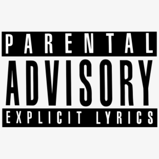 Parental advisory album cover clipart clipart library library Image Library Download Nerd Clipart Parental Advisory ... clipart library library