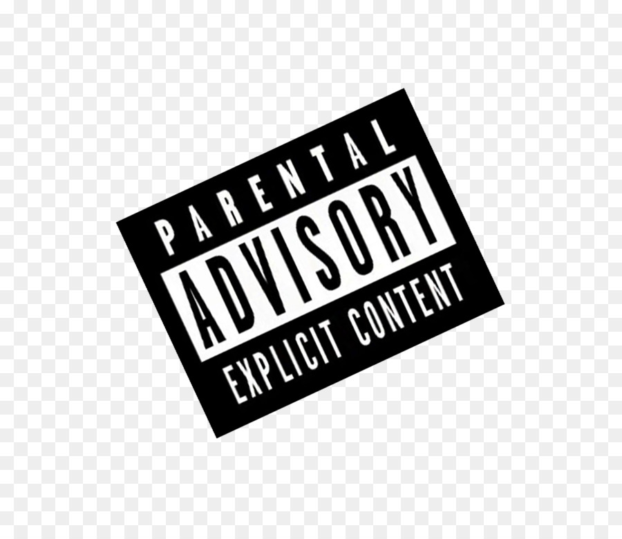 Parental advisory clipart download vector library stock Parental Advisory Logo png download - 766*766 - Free ... vector library stock