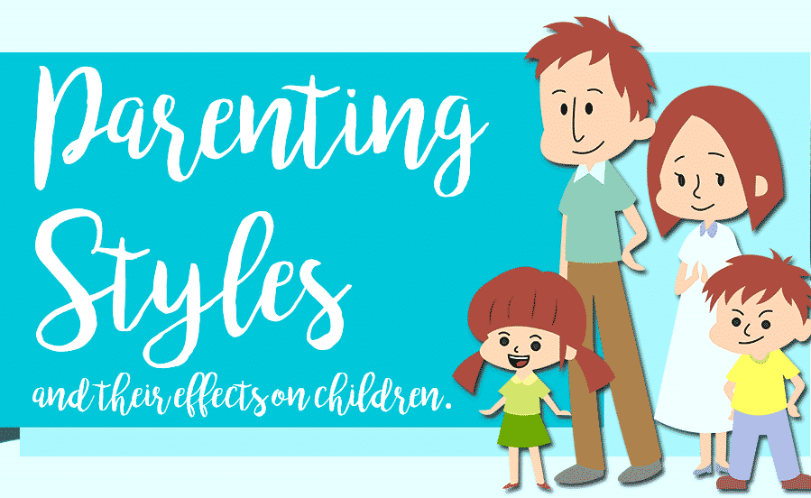 Parenting styles clipart image transparent stock Infographic: Parenting Styles and Their Effects on Children image transparent stock