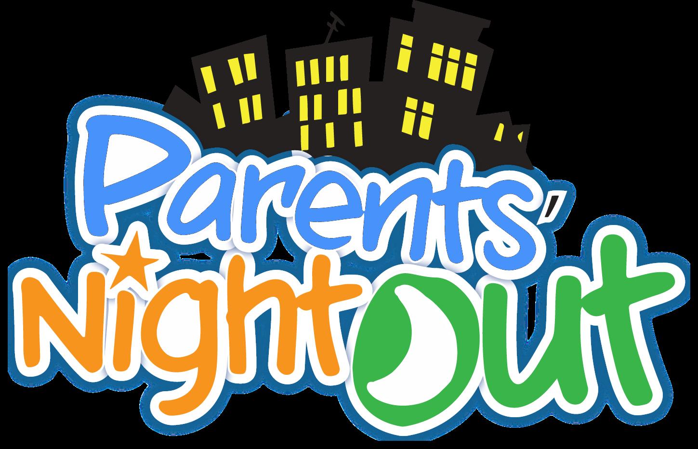 Parents night out clipart transparent Parent\'s Night Out: Registration   Center Pointe Community Church transparent