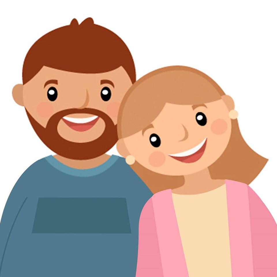 Paretns clipart vector free 66+ Parents Clipart | ClipartLook vector free