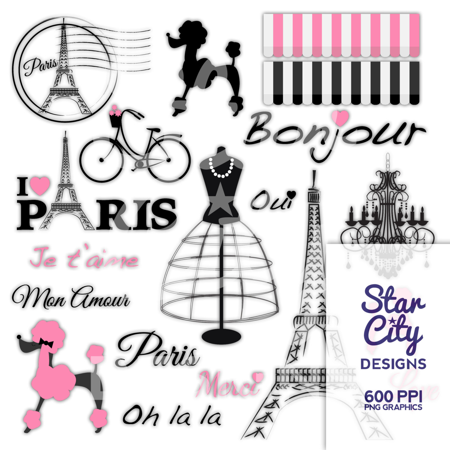 Pars clipart banner transparent library Paris Clipart | Free Download Clip Art | Free Clip Art | on Clipart ... banner transparent library