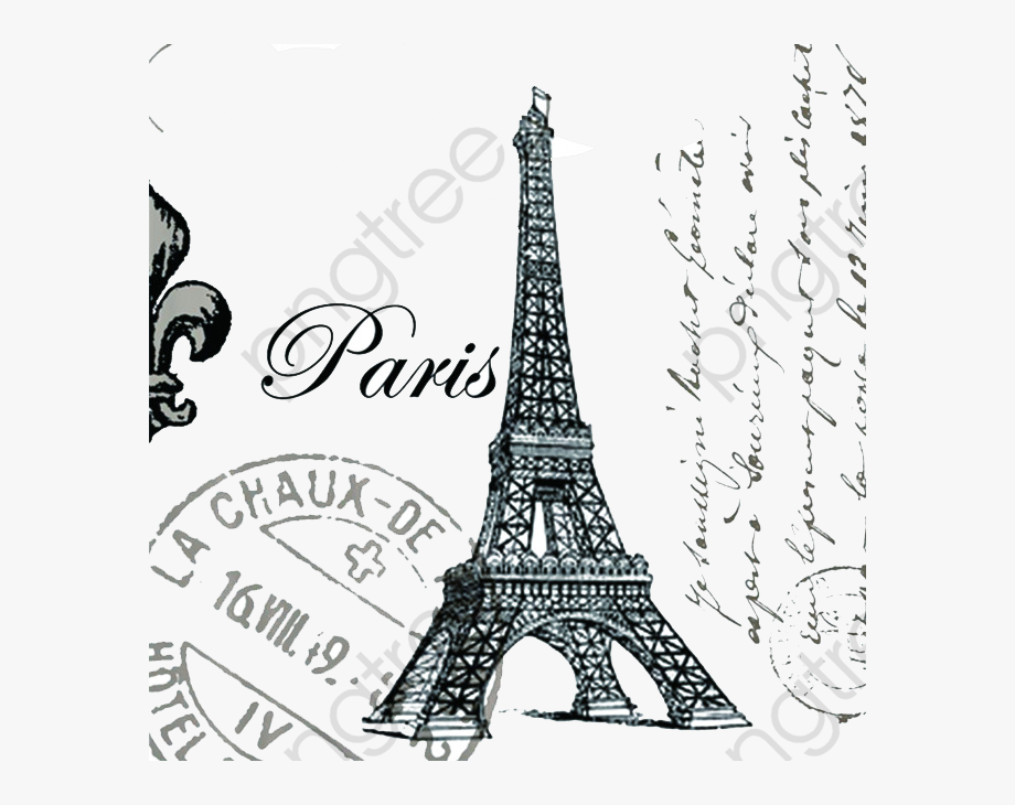 Paris stamp clipart picture free stock Stamp Clipart Paris - Paris Pillows #293220 - Free Cliparts on ... picture free stock