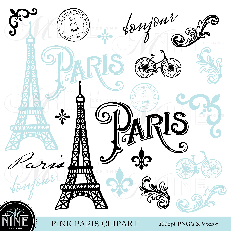 Parisian clipart free picture free stock Paris clipart - 25 transparent clip arts, images and ... picture free stock