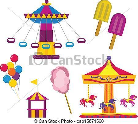 Park and ride clipart library Amusement park ride clipart 3 » Clipart Portal library