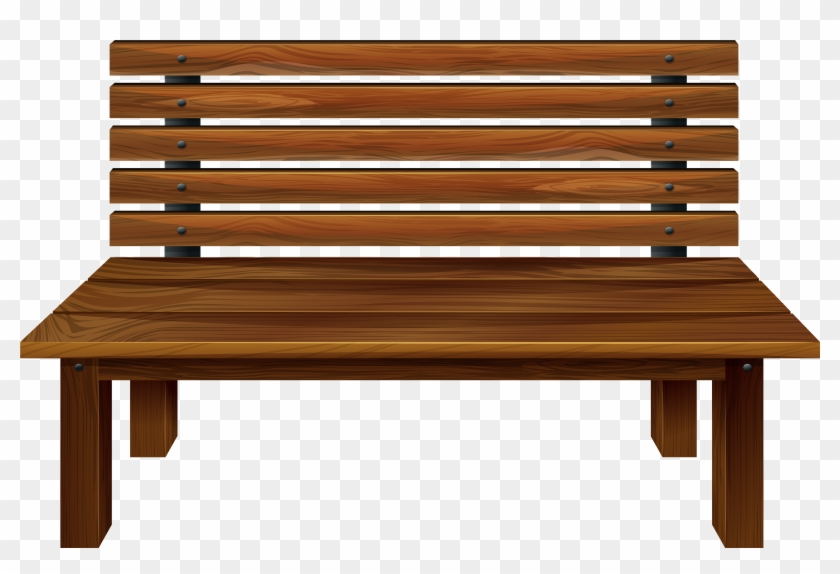 Park bench clipart download graphic Bench Clipart, HD Png Download - 5097x3299(#840884) - PngFind graphic