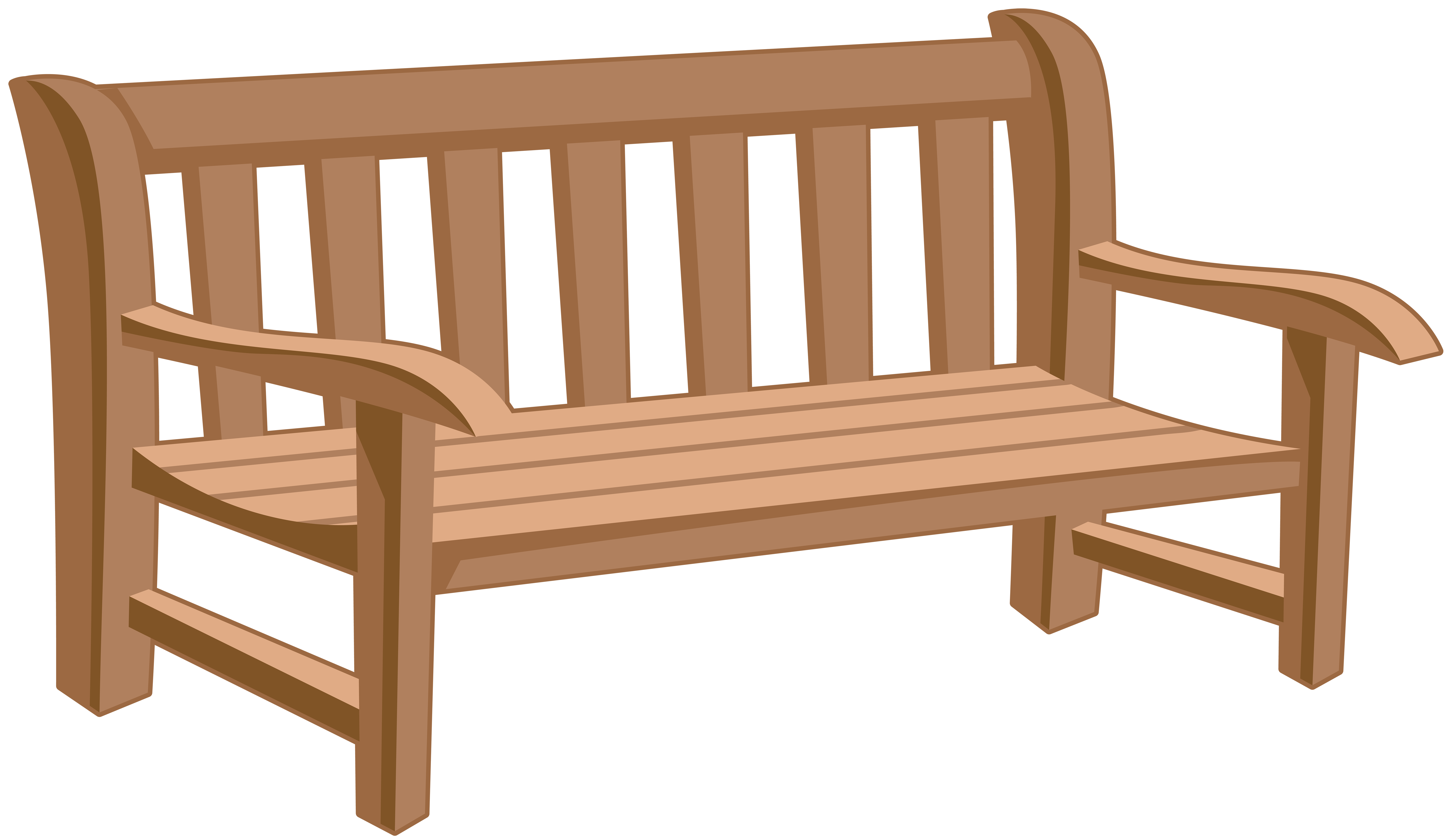 Park bench clipart download svg royalty free download Park Bench PNG Clip Art Image | Gallery Yopriceville - High ... svg royalty free download