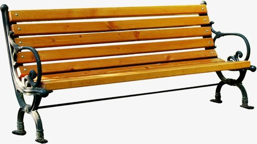 Park bench from behind clipart clipart black and white Park Bench Chair Furniture, Furniture Clipart, Park, Bench ... clipart black and white