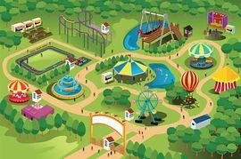 Park clipart clip royalty free Park Clip Art | Clipart Panda - Free Clipart Images clip royalty free