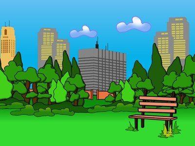 Park clipart svg royalty free stock Park Clipart – ClipartAZ – Free Clipart Collection svg royalty free stock