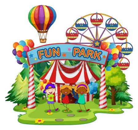 Park clipart free stock 128,961 Park Stock Vector Illustration And Royalty Free Park Clipart free stock