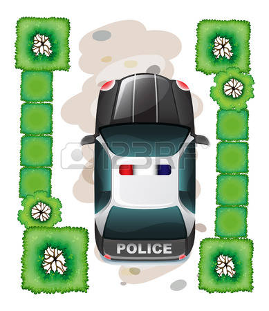 Park police clipart car graphic free download 538 Motor Car Park Stock Illustrations, Cliparts And Royalty Free ... graphic free download