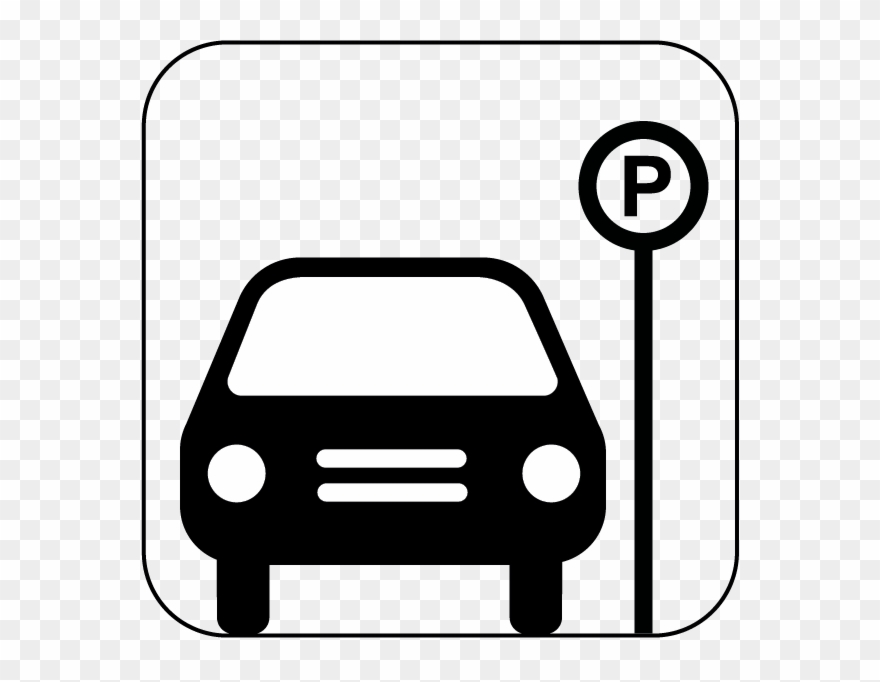 Parked cars clipart clipart freeuse Car Parking - Car Parking Clip Art - Png Download (#189847) - PinClipart clipart freeuse