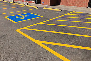 Parking lot lines clipart svg royalty free Line Painting at PaintingValley.com | Explore collection of ... svg royalty free
