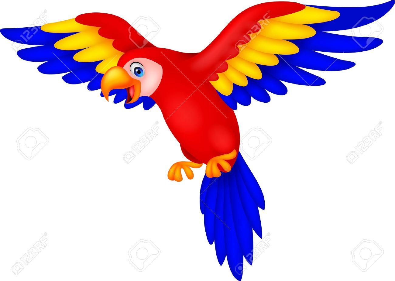Parrot flying clipart vector transparent download Fly Parrot | Free download best Fly Parrot on ClipArtMag.com vector transparent download
