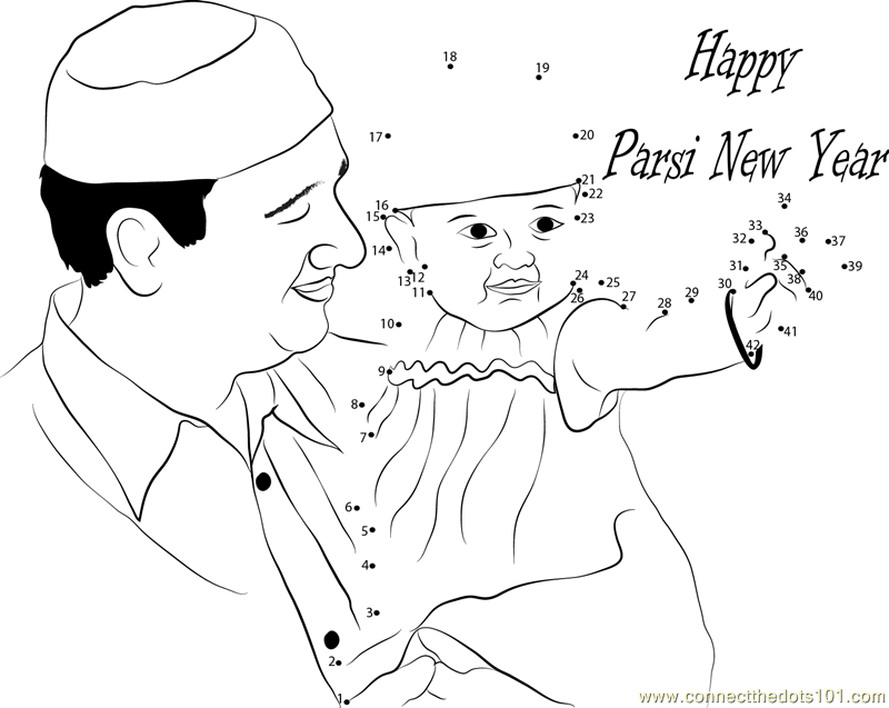 Parsi new year clipart jpg free stock 33 Beautiful Parsi New Year Greeting Pictures And Images jpg free stock