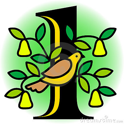 Partridge in a pear tree free clipart clipart stock Partridge In A Pear Tree/eps   Clipart Panda - Free Clipart ... clipart stock