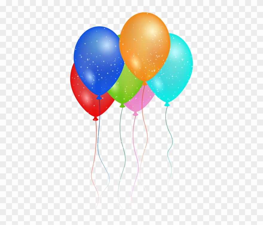 Party balloon pictures clipart png library download Birthday Party Balloon Png Image Pngpix Clip Art Balloon ... png library download