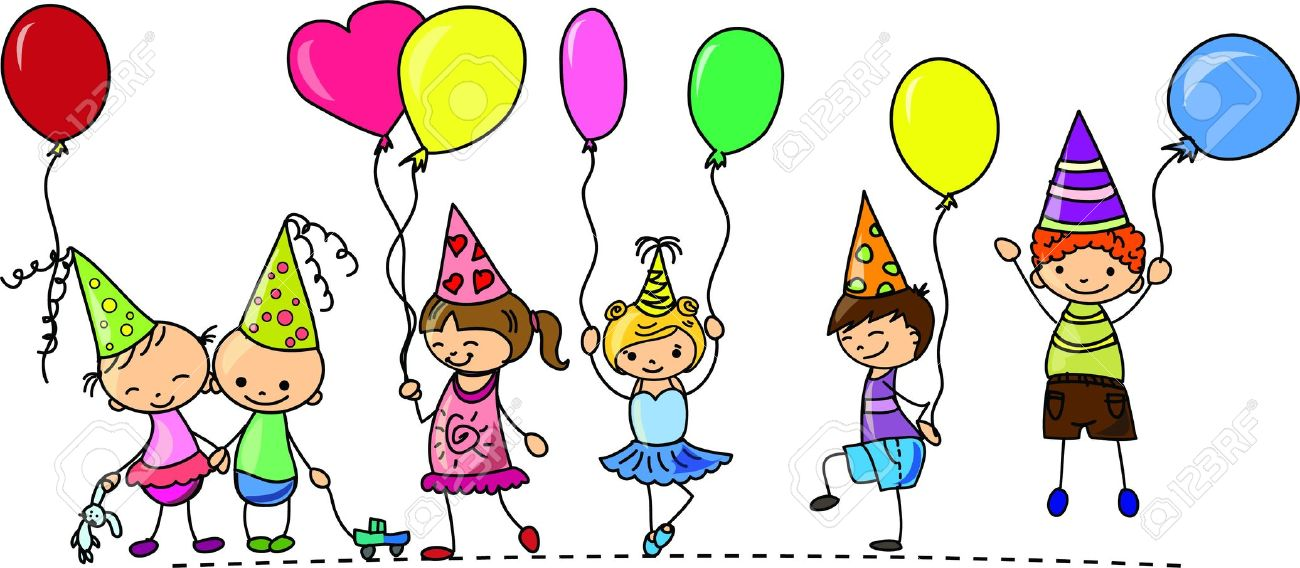 Party cliparts clip free download Birthday Party Clipart & Birthday Party Clip Art Images ... clip free download