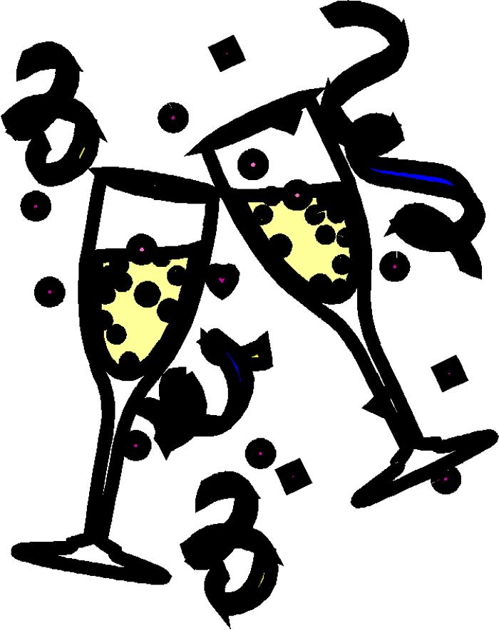 Party cliparts png royalty free Free Celebration Clip Art Pictures - Clipartix png royalty free