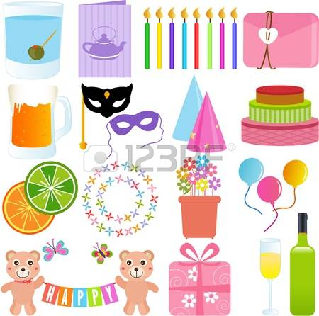 Party hat clipart pastel color svg transparent library 7,625 Colorful Party Hat Cliparts, Stock Vector And Royalty Free ... svg transparent library
