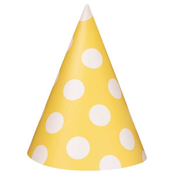Party hat clipart pastel color vector transparent Party Hats | Free Download Clip Art | Free Clip Art | on Clipart ... vector transparent