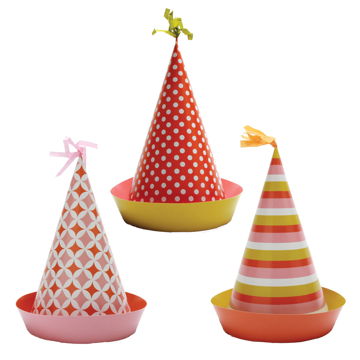 Party hat clipart pastel color image library stock Party Hats | Free Download Clip Art | Free Clip Art | on Clipart ... image library stock