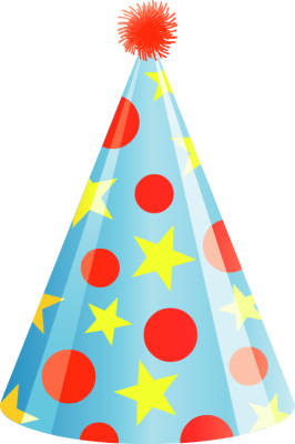 Party hat clipart png jpg freeuse download Download BIRTHDAY HAT Free PNG transparent image and clipart jpg freeuse download