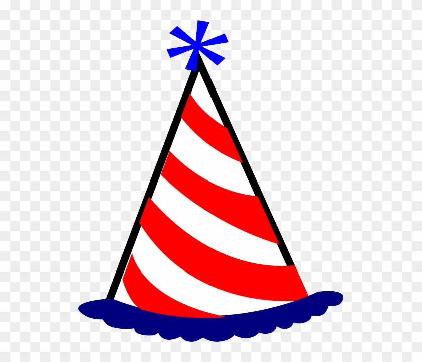 Party hat clipart png clip art Waldo Hat Png - Transparent Background Birthday Hat Clipart ... clip art