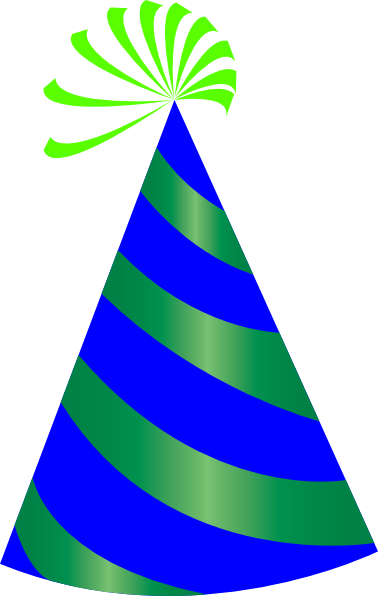 Party hat clipart png picture freeuse Party Hat PNG, SVG Clip art for Web - Download Clip Art, PNG ... picture freeuse