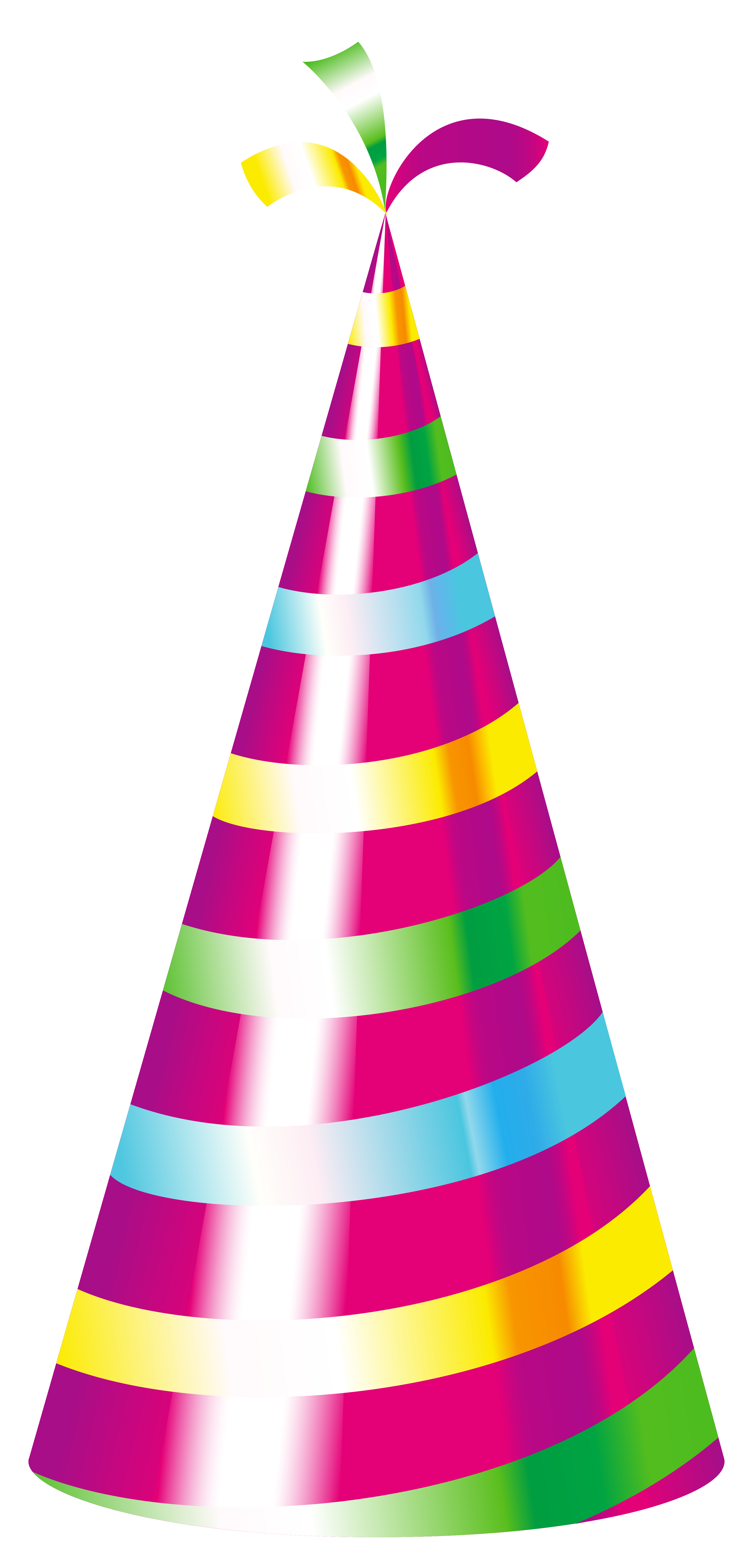 Party hat clipart png graphic library library Party Hat PNG Clipart Image | Gallery Yopriceville - High ... graphic library library