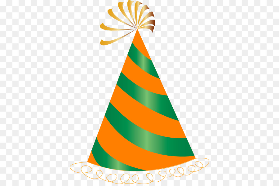 Party hat vector clipart jpg freeuse stock Birthday Hat Vector at GetDrawings.com | Free for personal use ... jpg freeuse stock