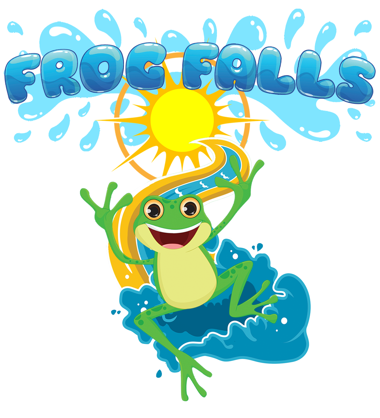 Party house clipart clipart stock Parties – Frog Falls clipart stock