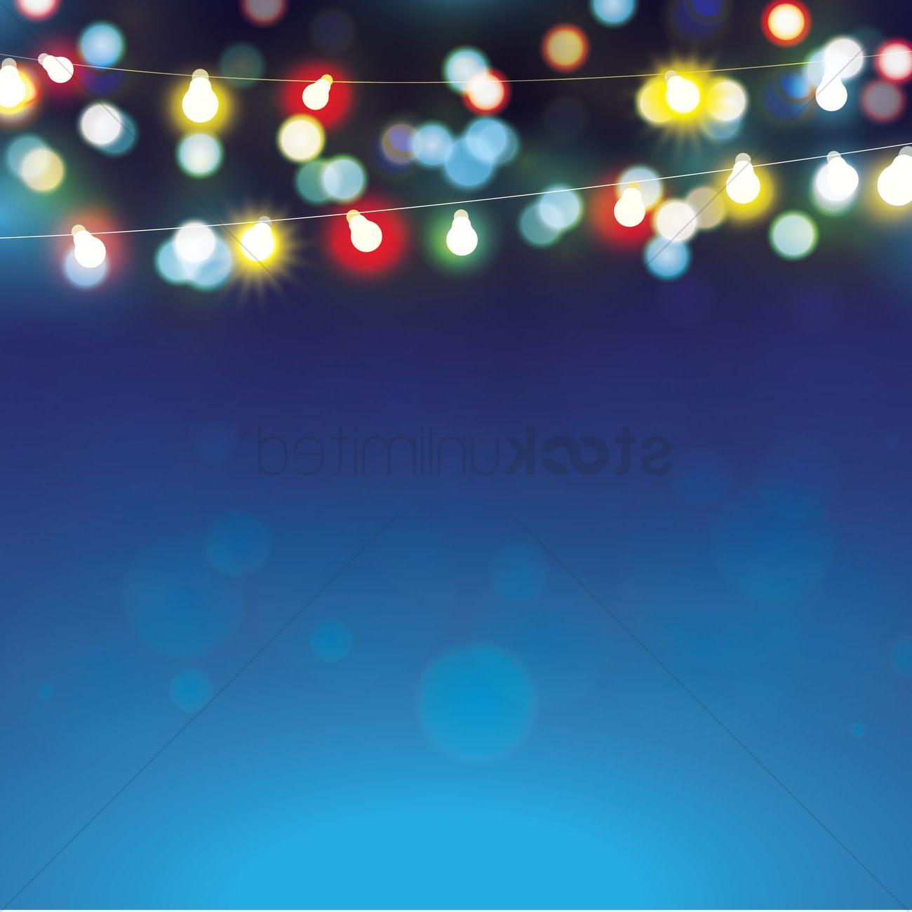 Party lights clipart image royalty free library Unique Party Lights Vector Drawing » Free Vector Art, Images ... image royalty free library