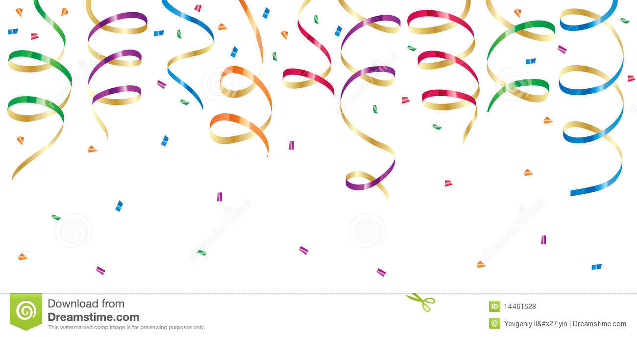 Party streamers clipart svg transparent download Party streamers clipart 8 » Clipart Station svg transparent download