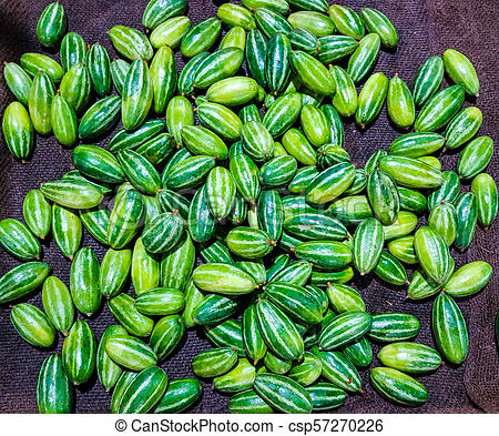 Parwal clipart jpg library stock heap of potol parwal pointed gourd in vegetable market for sale jpg library stock
