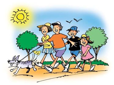 Pasear clipart jpg library library UNIT 3: FREE TIME ACTIVITIES. Basic | Flashcards jpg library library