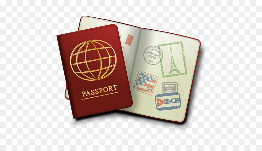 Passaport clipart clip art freeuse Travel Passport png download - 512*512 - Free Transparent Passport ... clip art freeuse