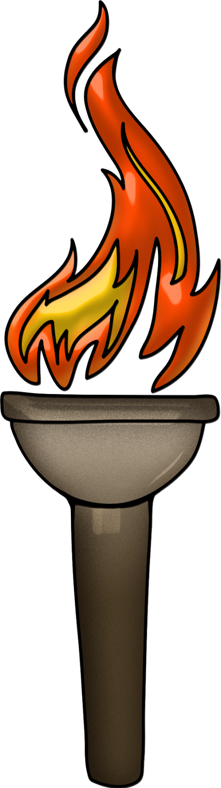 Olympic torch clipart free png transparent Free Torch, Download Free Clip Art, Free Clip Art on Clipart ... png transparent