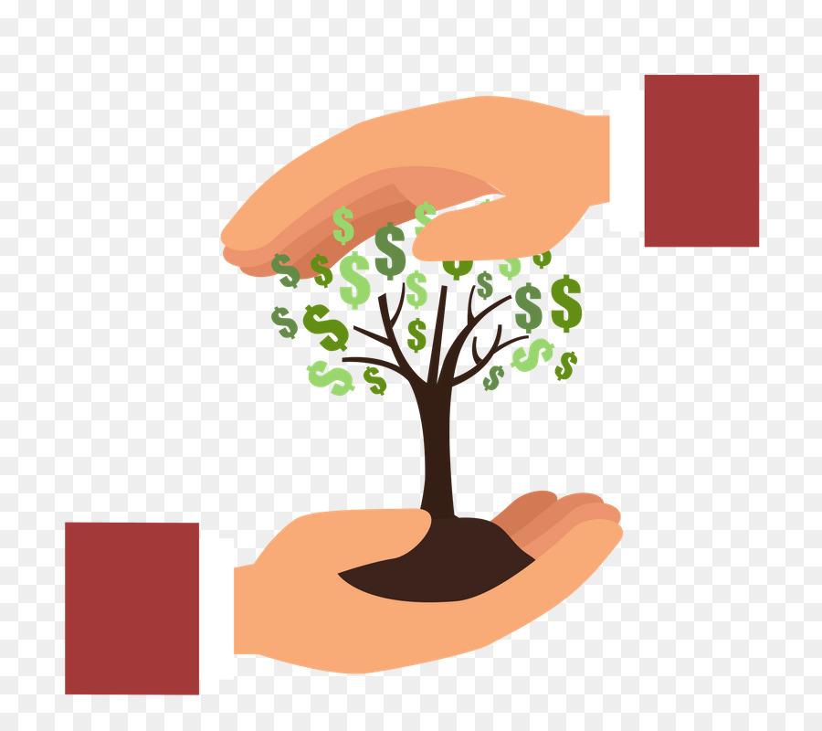 Passive clipart vector royalty free download Money Cartoon clipart - Finance, Money, Tree, transparent ... vector royalty free download