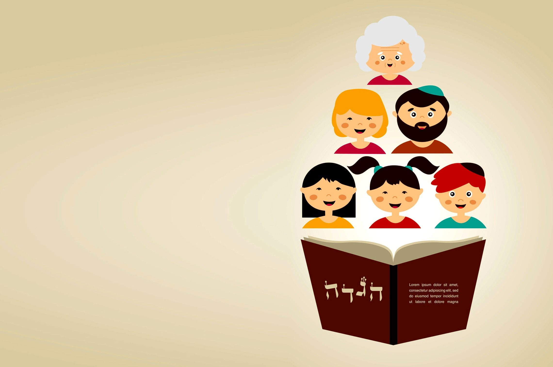 Passover donation clipart clipart freeuse How To Host An Inclusive Passover Seder – The Forward clipart freeuse