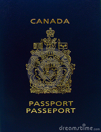 Passport cover clipart graphic stock Canadian passport clipart - ClipartFest graphic stock
