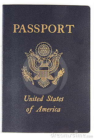 Passport cover clipart png free stock Cover Us Passport Stock Photos, Images, & Pictures - 14 Images png free stock