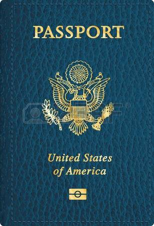 Passport cover clipart image 778 Passport Cover Stock Vector Illustration And Royalty Free ... image