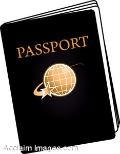 Passport images clipart library passport eagle clipart Clip | Clipart Panda - Free Clipart Images library