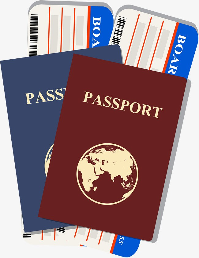 Passport images clipart clipart royalty free Passport clipart png 1 » Clipart Portal clipart royalty free