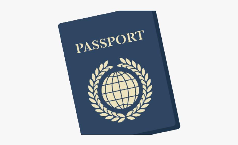 Passport symbol clipart graphic library stock Travel Clipart Passport - Passport Travel Clip Art #777002 ... graphic library stock